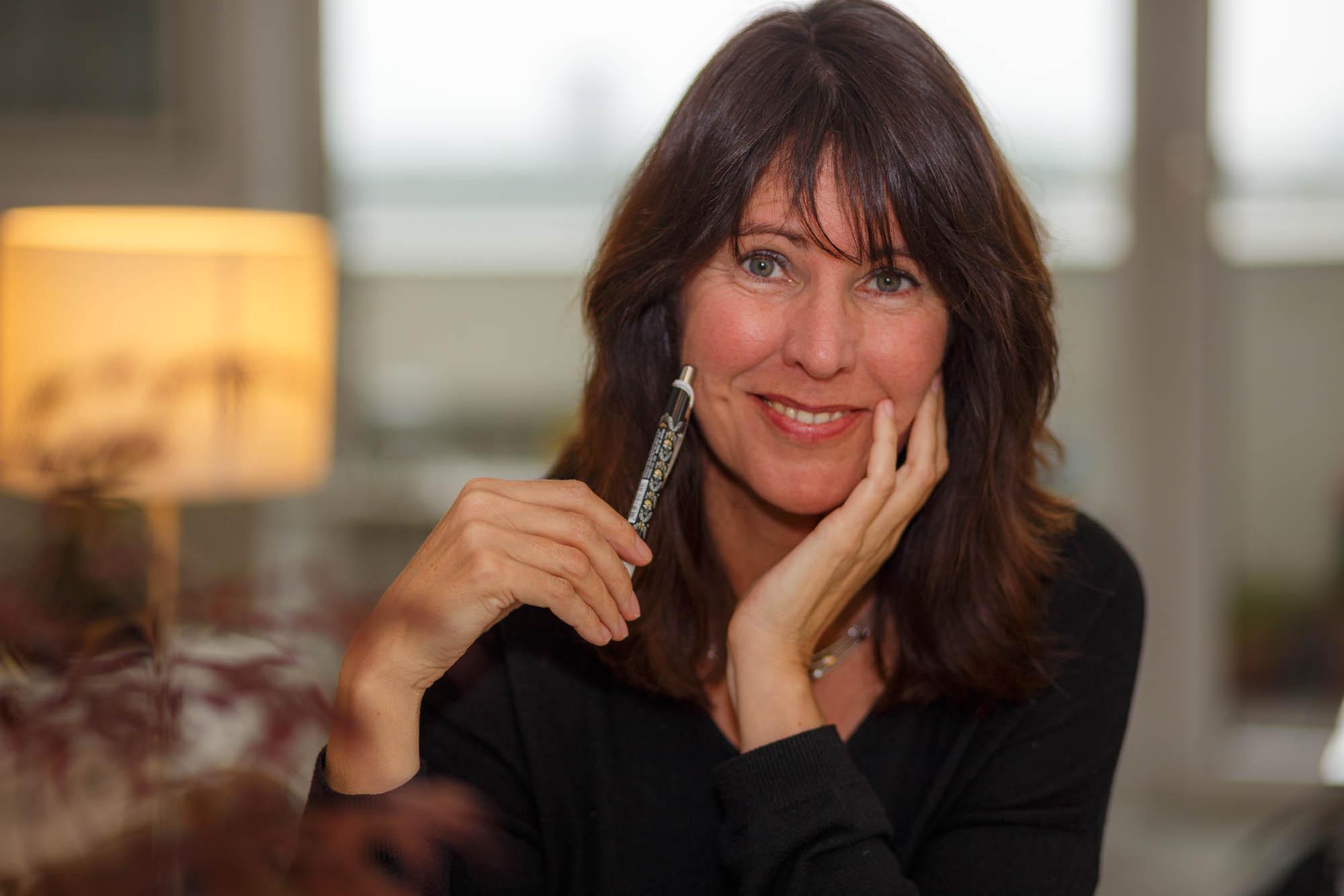 Annette Neubauer Kinderbuchautorin